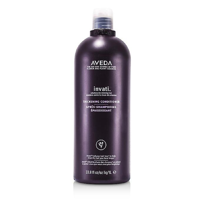 Aveda Invati Thickening Conditioner (For Thinning Hair) 1000ml/33.8oz