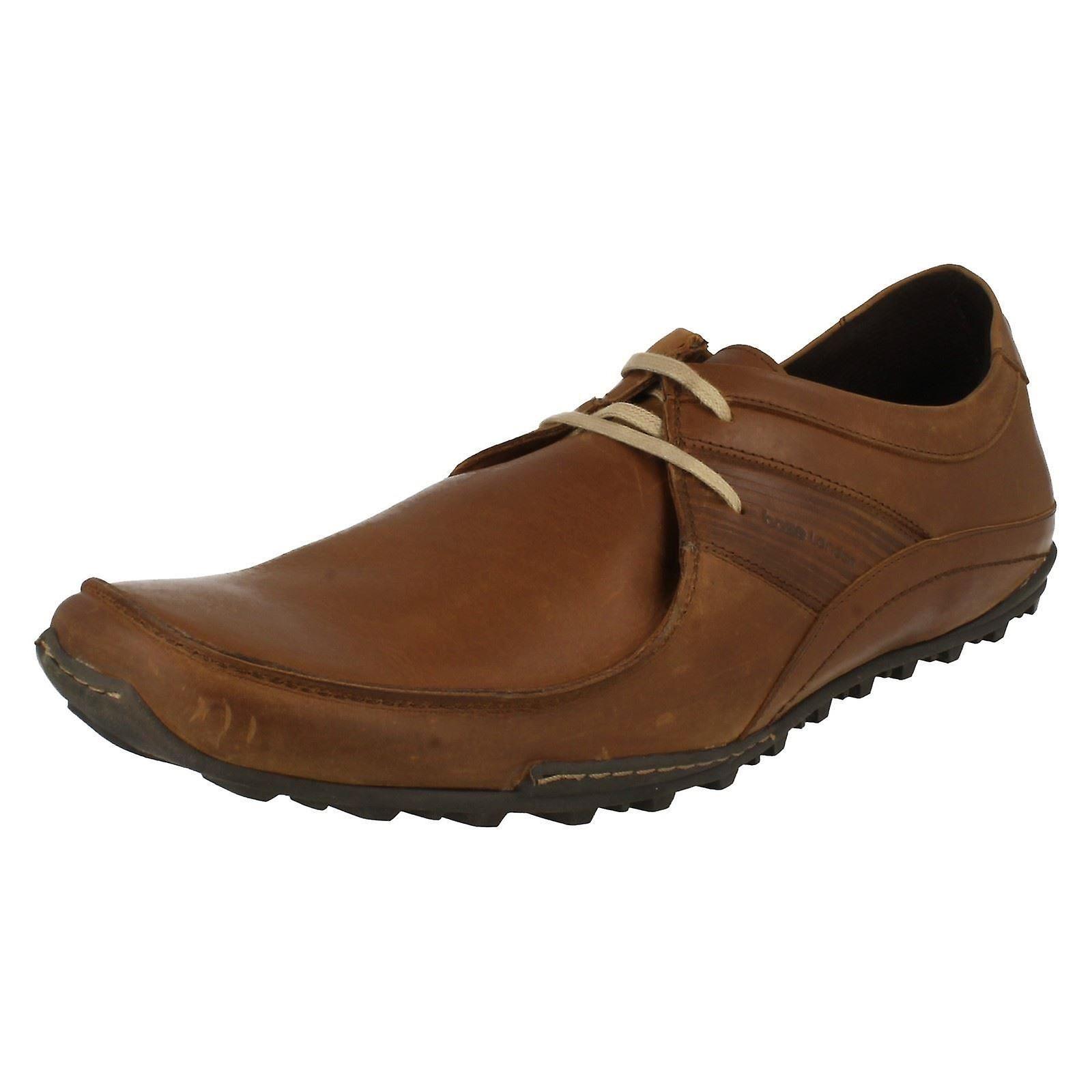 Mens Base London Casual chaussures printemps Excel