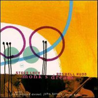 Lacy/Rudd - Munks drøm [CD] USA import