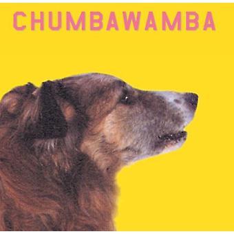 Chumbawamba - hvad du ser er hvad du får [CD] USA import