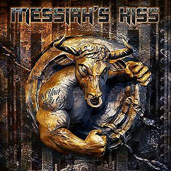 Messiah's Kiss - Get Your Bulls Out [CD] USA import