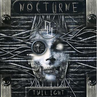 Nocturne - Twilight [CD] USA import