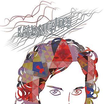 Kathryn Calder - Kathryn Calder S/T [CD] USA import
