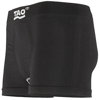TAO mænd tør Boxer shorts undertøj sort-artikel 88214-700