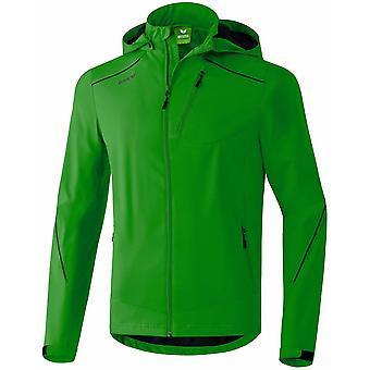 Erima men multi functional jacket green - 906511