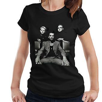 Depeche Mode Band Women's T-Shirt