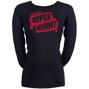 Spoilt Rotten Next Super Mummy Maternity Top