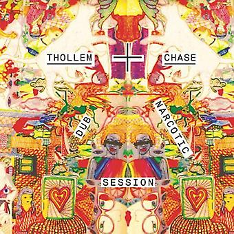 Thollem & Chase - Dub narkotiske Session [CD] USA import