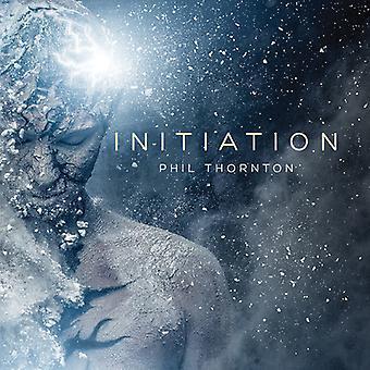 Phil Thornton - Invitation [CD] USA import