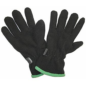 Ireland Rugby fleece gloves
