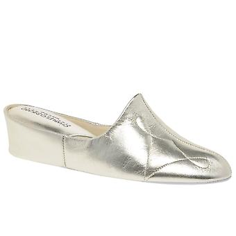 Relax Slippers Dulcie Oyster Pearl Slipper