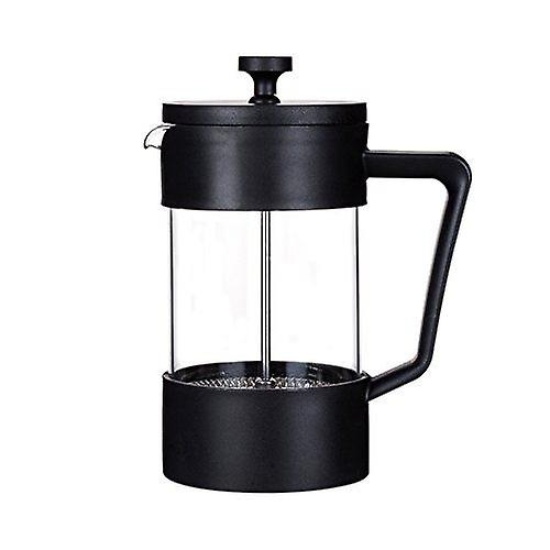 Grunwerg Cafe Ole colores 1L cafetera negro