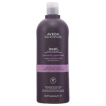 Aveda Invati Thickening Conditioner 1000 Ml Bb
