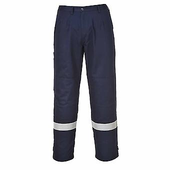sUw - Bizflame Plus Flame Resistant Safety Workwear Trouser