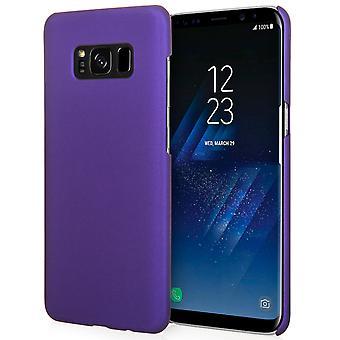 Samsung Galaxy S8 Hybrid - Purple
