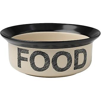 PetRageous Designs Bowl - Holds 4 Cups-Food 10182