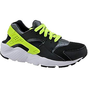 Nike Huarache Run GS 654275017 universal all year kids shoes