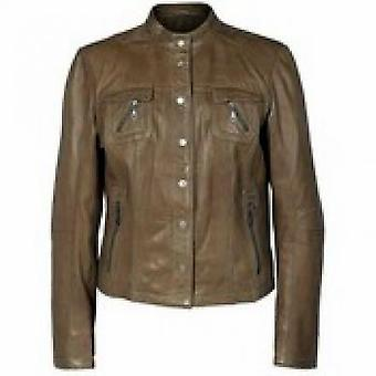 Desirade Womens Leather Jacket