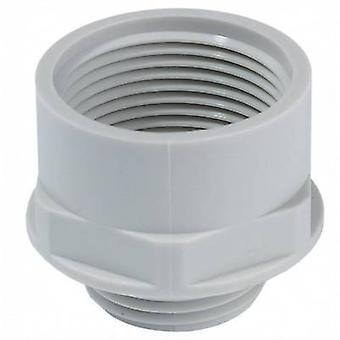 Cable gland reducer M63 M32 Polyamide Light grey Wiska KRM 63/32 1 pc(s)