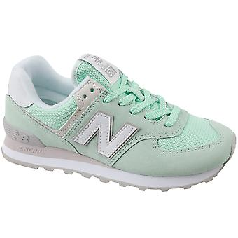 New Balance WL574ESM Womens sneakers