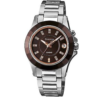 Casio ladies Watch series Sheen SHE-4509SG-5AER