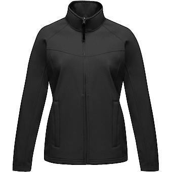 Regatta Professional Womens/Ladies Uproar Interactive Softshell Jacket