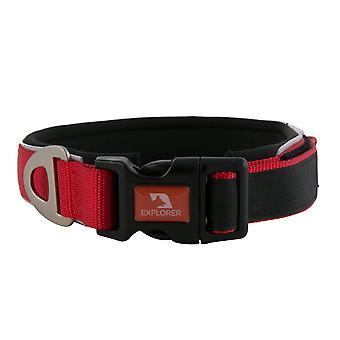 Esplora avventura cane collare - Medium 41-51 cm