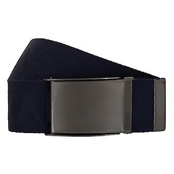 JOOP! Belts men's belts belt blue 3106