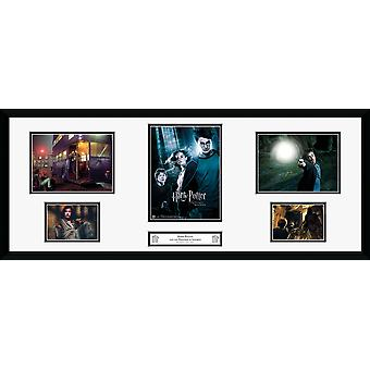 Harry Potter fången från Azkaban Collector Print