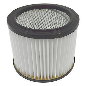 Ufixt 20 liter aske rusk støvsuger erstatning Hepa-Filter