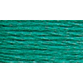 DMC 6-Strand Embroidery Cotton 8.7yd-Very Dark Seagreen