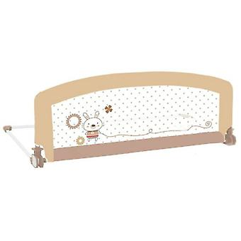 Happy Way Bed Barrier Rain 150 Cm Bunny Beige (Furniture , Child's , Safety)