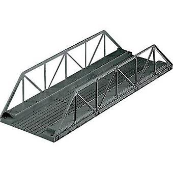 LGB L50600 G ponte ferroviária 1-Rail G LGB