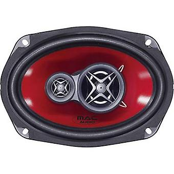 Mac Audio APM Fire 69.3 3 way triaxial flush mount speaker 280 W