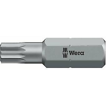 XZN bit M5 Wera 860/1 XZN M5 x 50 Tool steel alloy