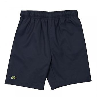 Lacoste Sport Juniors Woven Shorts (Navy)