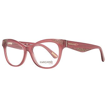 GUESS by MARCIANO Damen Brille Rosa