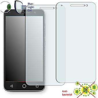 Vodafone smart prime 6 folia ochronna - protector Disagu ClearScreen