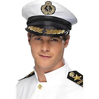 Captain Hut, Einheitsgröße