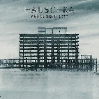 Hauschka - Abandoned City [CD] USA import