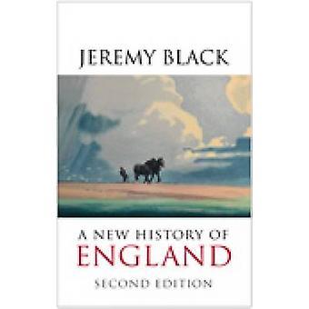 En ny History of England (2 revidert utgave) av Jeremy Black - 9780