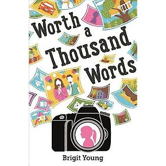 Worth a Thousand Words by Worth a Thousand Words - 9781626729209 Book