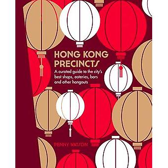 Hong Kong Precincts - A Curated Guide to the City's Best Shops - Eater