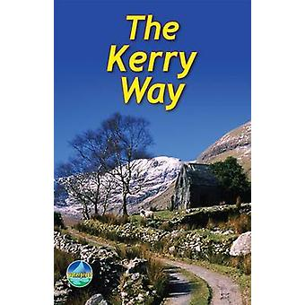 The Kerry Way (2nd Revised edition) by Sandra Bardwell - 978189848135