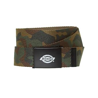 Dickies Camouflage Orcutt Web Belt
