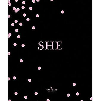 kate spade new york - SHE - muses - visionaries and madcap heroines by