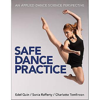 Safe Dance Practice by Edel Quin - Sonia Rafferty - Charlotte Tomlins