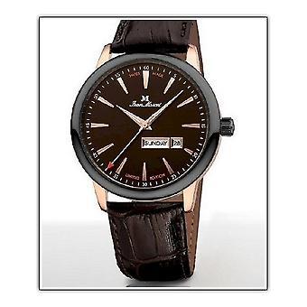 Jean Marcel Palmarium bracelet mens watch automatic 164.271.72