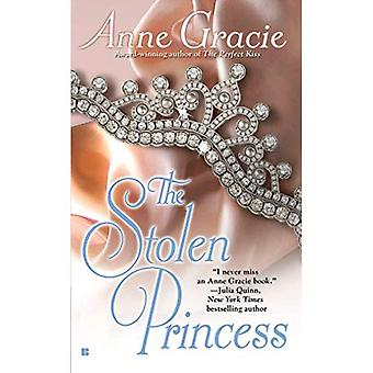 The Stolen Princess (Berkley Sensation)