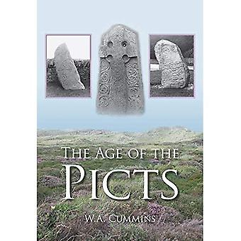 Age of the Picts [Illustrated]